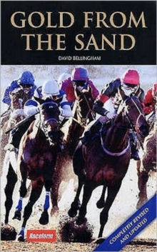 Gold from the Sand : The Alchemy of All-weather Racing, Paperback / softback Book