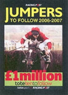 Jumpers to Follow, Paperback Book