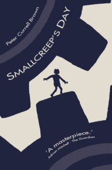 Smallcreep's Day, Paperback Book