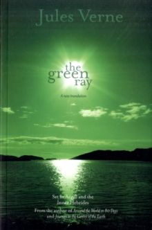 The Green Ray, Paperback Book