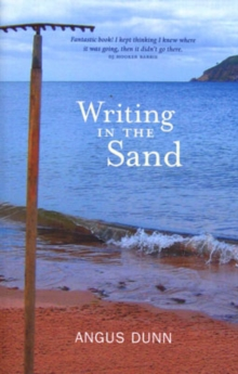 Writing in the Sand, Paperback / softback Book