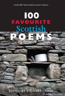 100 Favourite Scottish Poems, Paperback Book