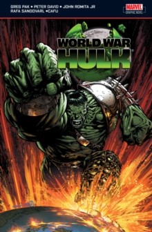 World War Hulk, Paperback Book