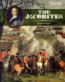 The Jacobites, Paperback Book
