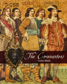 The Covenanters, Paperback Book