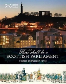 'There Shall be a Scottish Parliament', Paperback Book