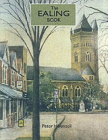 The Ealing Book, Paperback Book