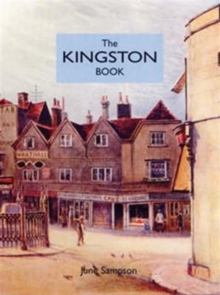 The Kingston Book, Paperback Book