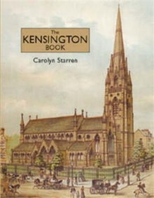 The Kensington Book, Paperback Book