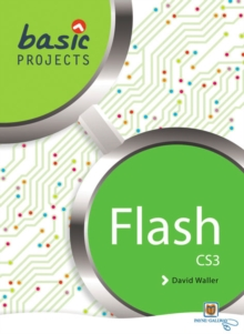Basic Projects in Flash, Paperback Book