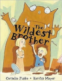 The Wildest Brother, Paperback / softback Book
