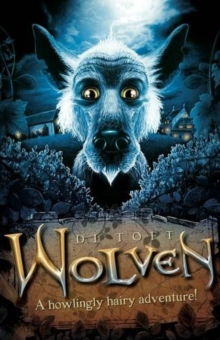 Wolven, Paperback Book