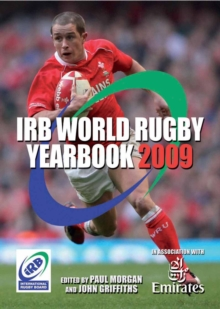 The IRB World Rugby Yearbook, Paperback Book