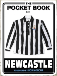 Pocket Book of Newcastle, Hardback Book
