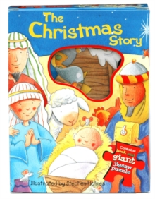 The Christmas Story - Box Set, Other book format Book