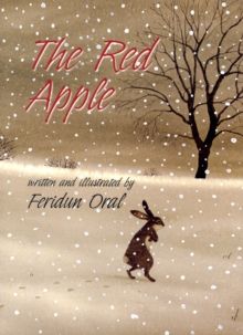 The Red Apple, Paperback Book