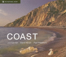 Coast : A Photographic Tour of England, Wales and Northern Ireland, Paperback Book