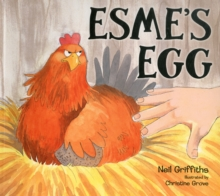 Esme's Egg, Paperback / softback Book