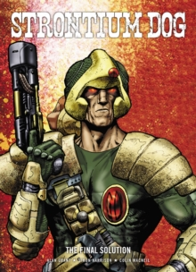 Strontium Dog : The Final Solution 5, Paperback Book