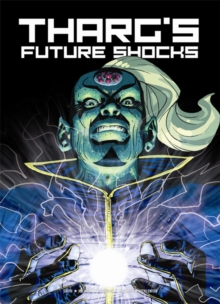 The Best of Tharg's Future Shocks, Paperback / softback Book