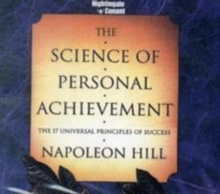 The Science of Personal Achievement : The 17 Universal Principles of Success, Mixed media product Book