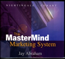 The Mastermind Marketing System, Audio Book