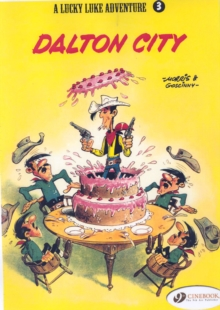 Dalton City, Paperback Book
