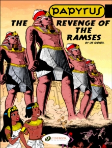 The Rameses' Revenge, Paperback Book