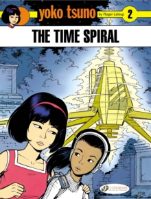 The Time Spiral, Paperback Book