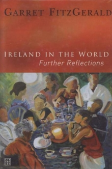 Ireland in the World : Further, Hardback Book