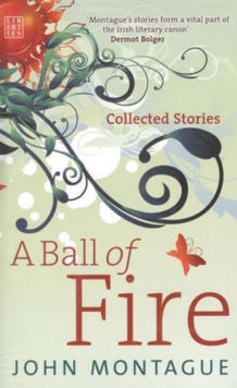 A Ball of Fire : Collected Stories, Hardback Book