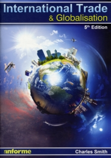 International Trade and Globalisation, Paperback Book