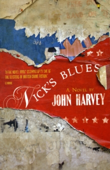 Nick's Blues, Paperback Book