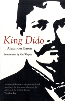 King Dido, Paperback Book