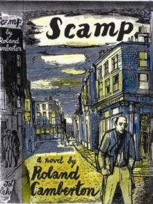 Scamp, Paperback Book