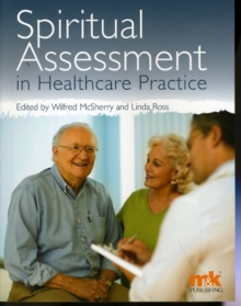 Spiritual Assessment on Healthcare Practice, Paperback Book