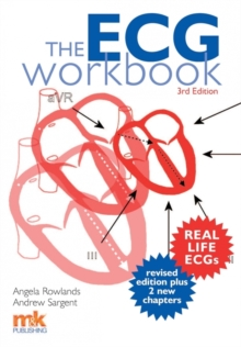 The ECG Workbook, Paperback / softback Book
