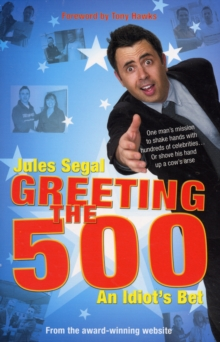 Greeting the 500, Hardback Book
