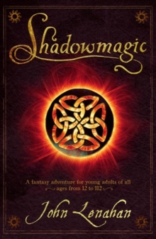 Shadowmagic, Paperback Book