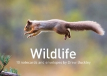 Wildlife by Drew Buckley, Cards Book