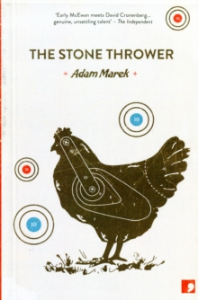 The Stone Thrower, Paperback Book