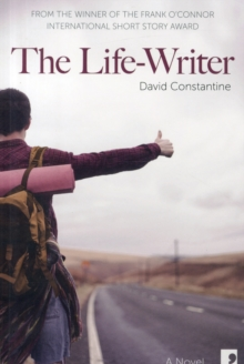 The Life-Writer, Paperback Book