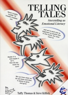 Telling Tales, Paperback Book