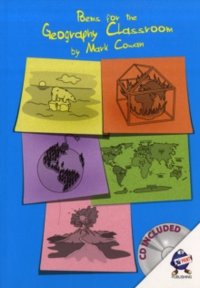 Poems for the Geography Classroom, Paperback Book