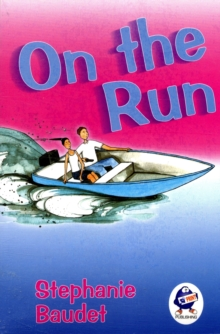 On the Run, Paperback Book