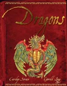 Dragons, Paperback Book
