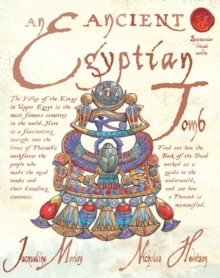 An Ancient Egyptian Tomb, Paperback / softback Book