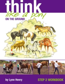Think Like a Pony on the Ground: Work Book Bk. 2, Paperback / softback Book