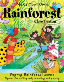 Make Your Own Rainforest, Paperback Book