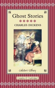 Ghost Stories, Hardback Book